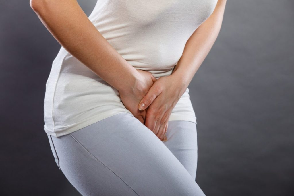 symptoms of Urethritis