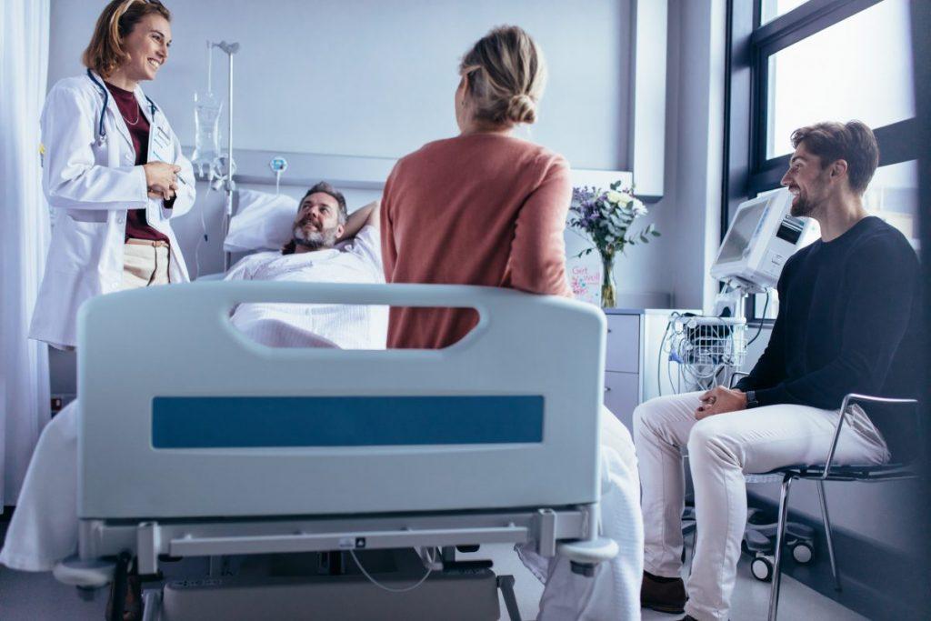 procedure Cardiac catheterization