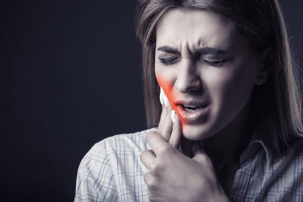 symptoms Dental caries