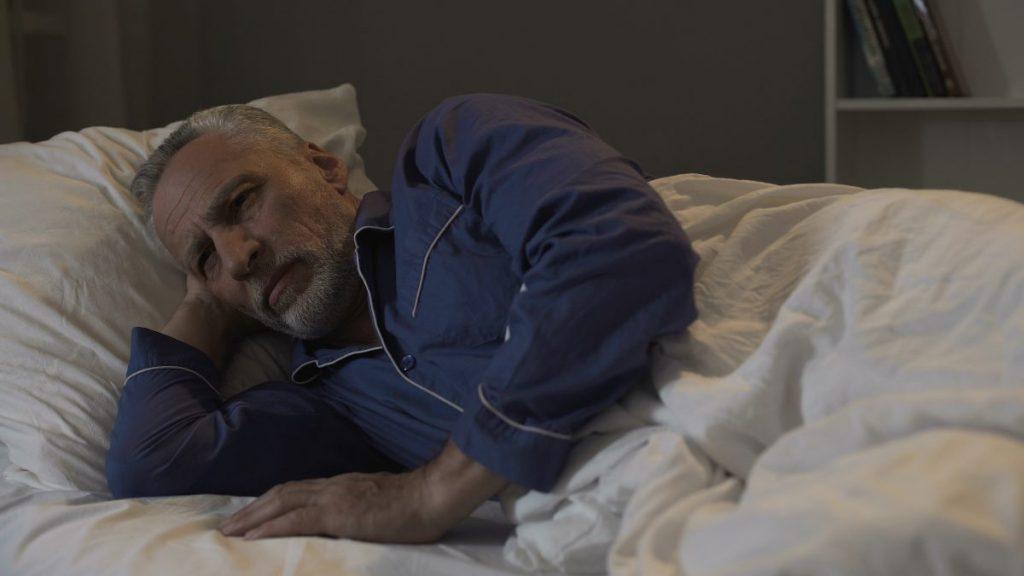 age sleep cycle