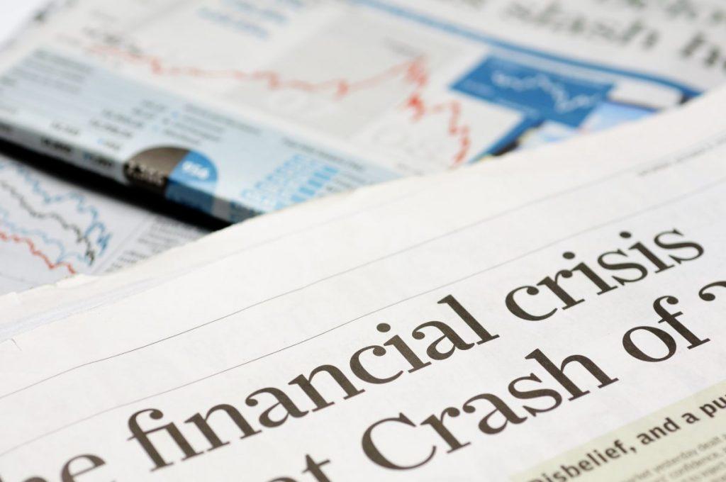 credit recession