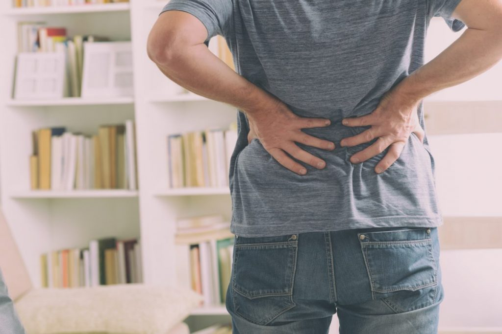symptoms Postural Kyphosis