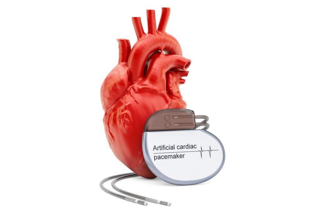 heart test
