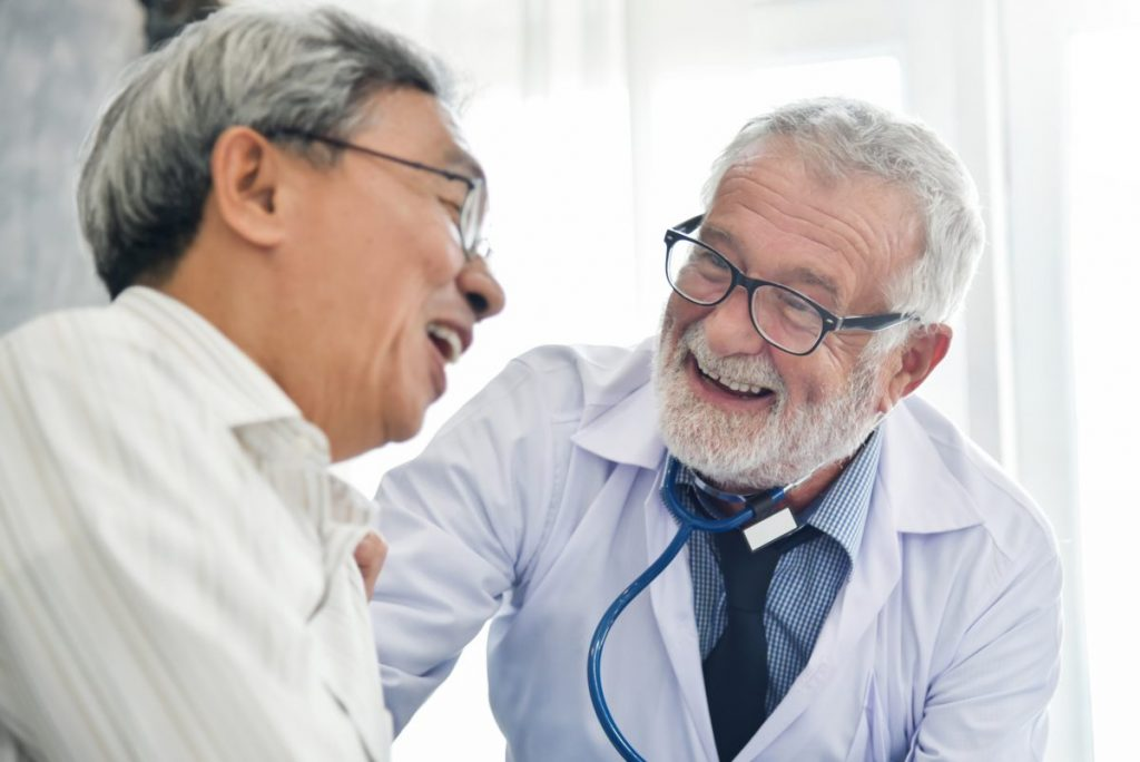 diagnosing Perianal hematoma