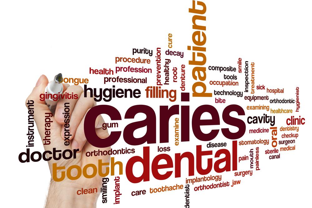 teeth Dental caries