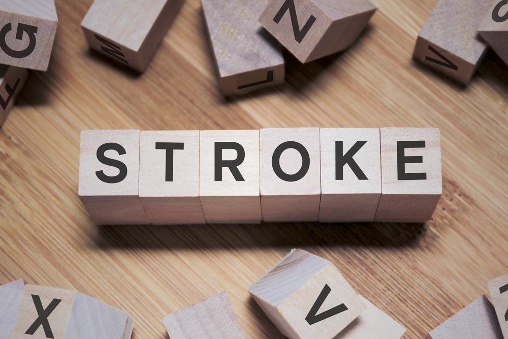 stroke test