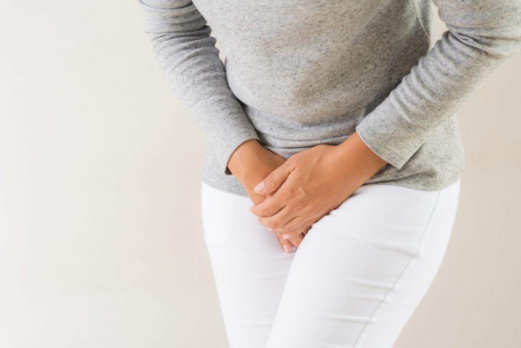 urine The bladder