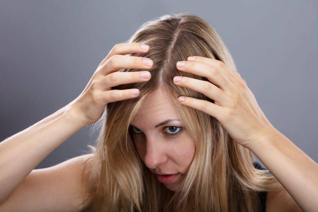 injury scalp infections
