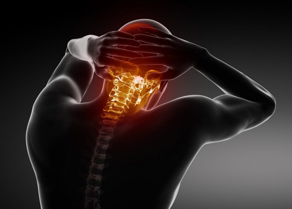 injuries the brainstem
