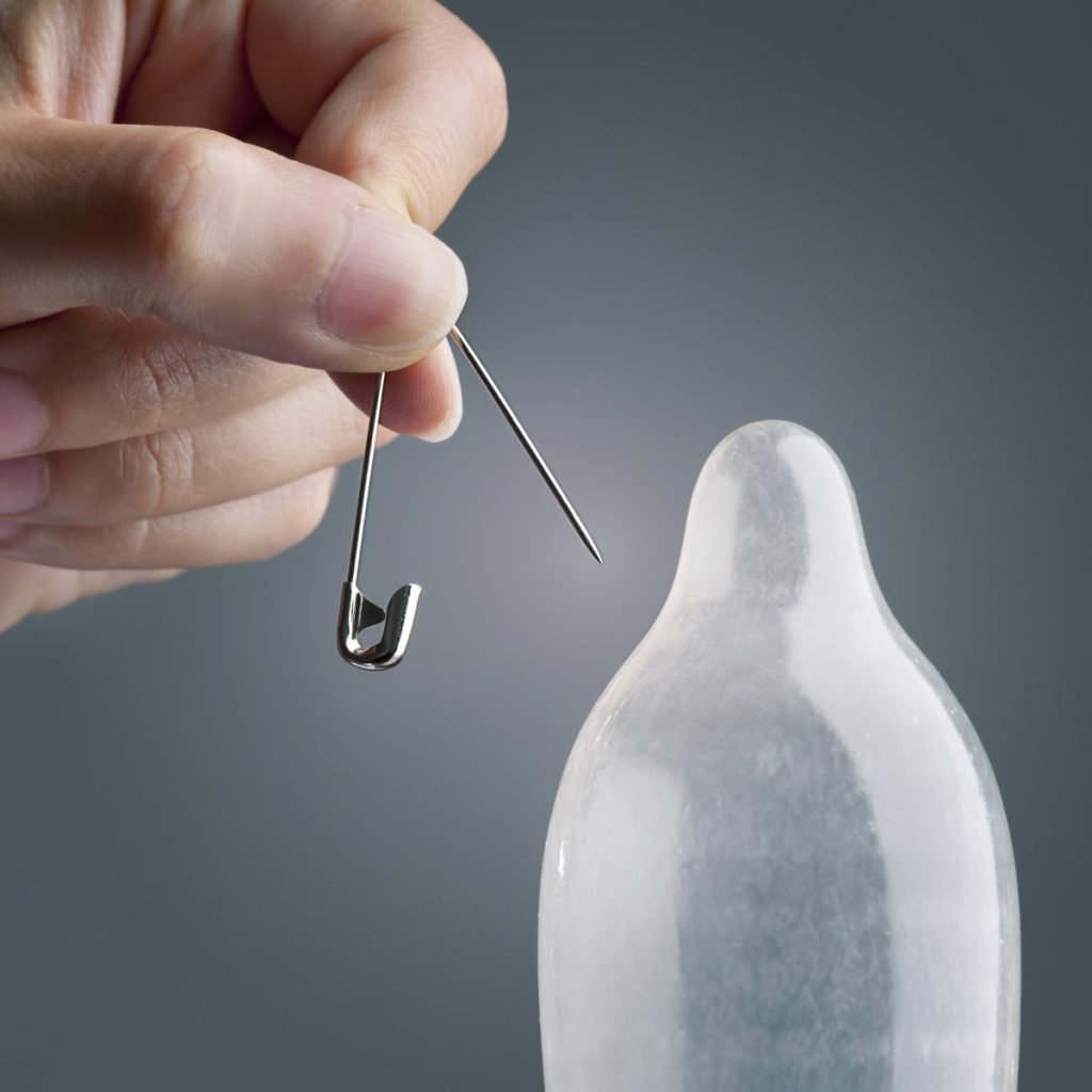 semen urethra pain