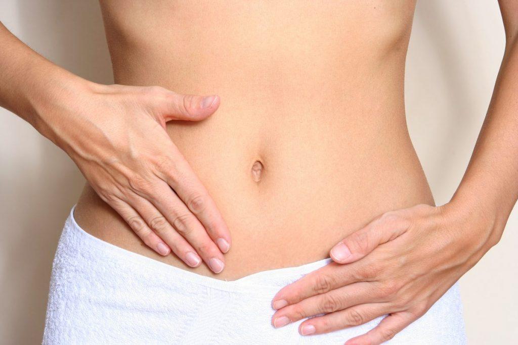 Digestion stomach
