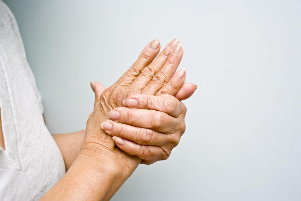 enthesopathy arthritis joint inflammation