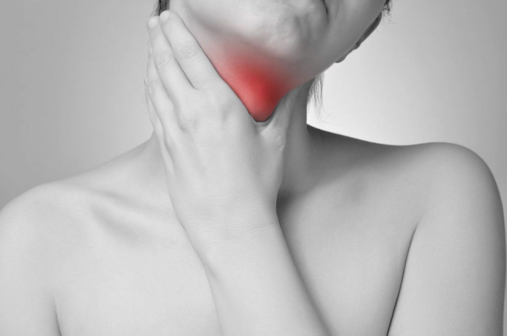 pharyngitis respiratory infections