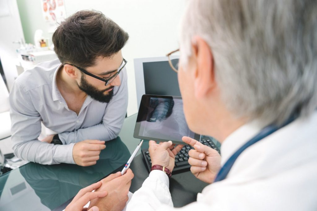cancer Chronic diseases