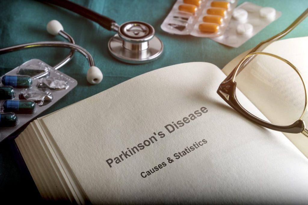 parkinson's Chronic diseases