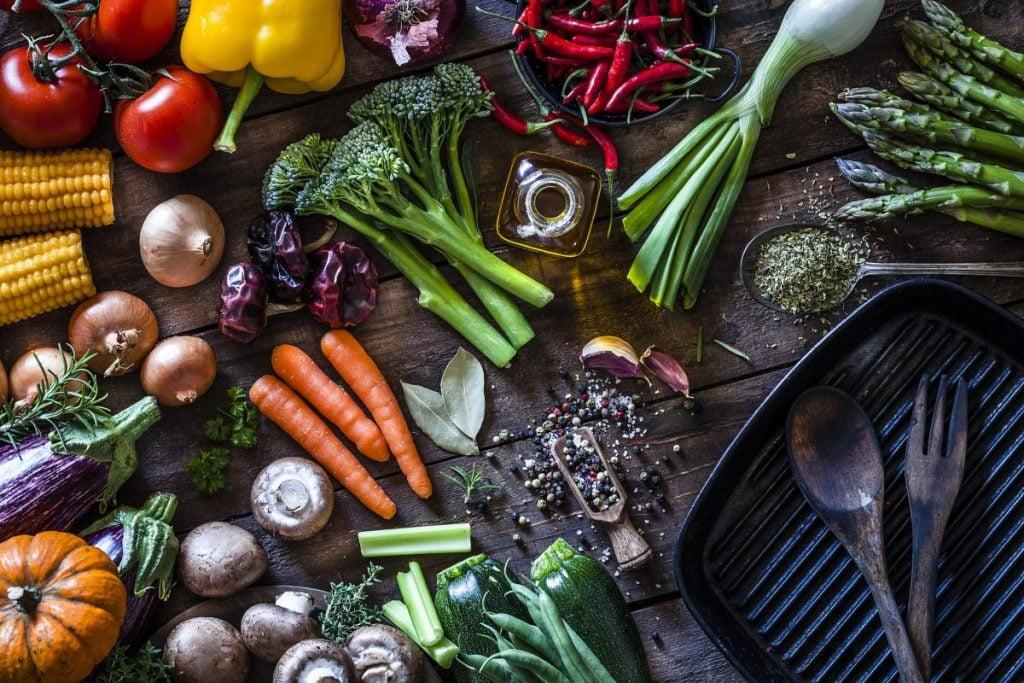 diet pangastritis