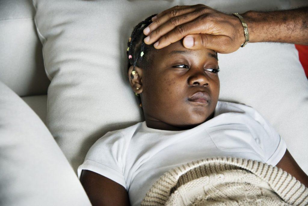 symptoms Gingivostomatitis