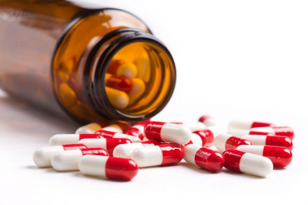 burn treatments antibiotics