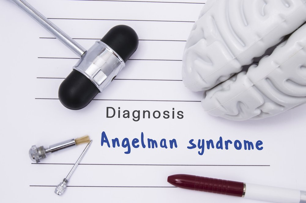angelman rare genetic disorders