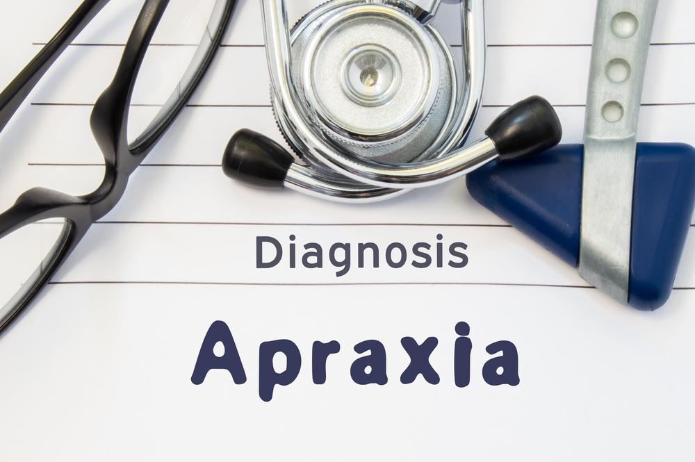 diagnosing apraxia of speech