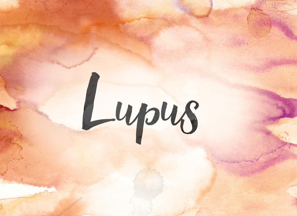 Chronic diseases lupus