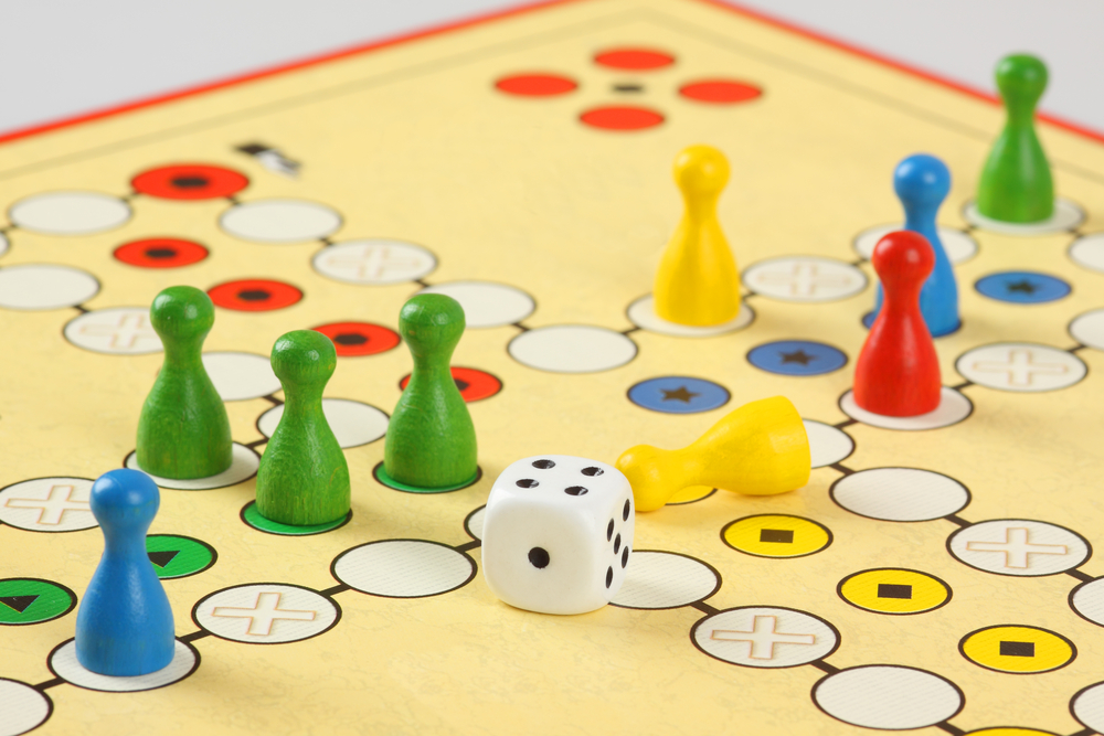 parcheesi board games for kids