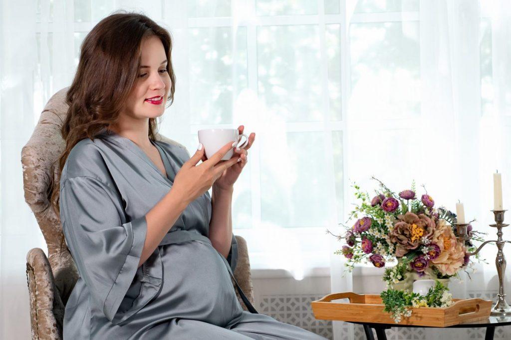 women's health raspberry leaf tea