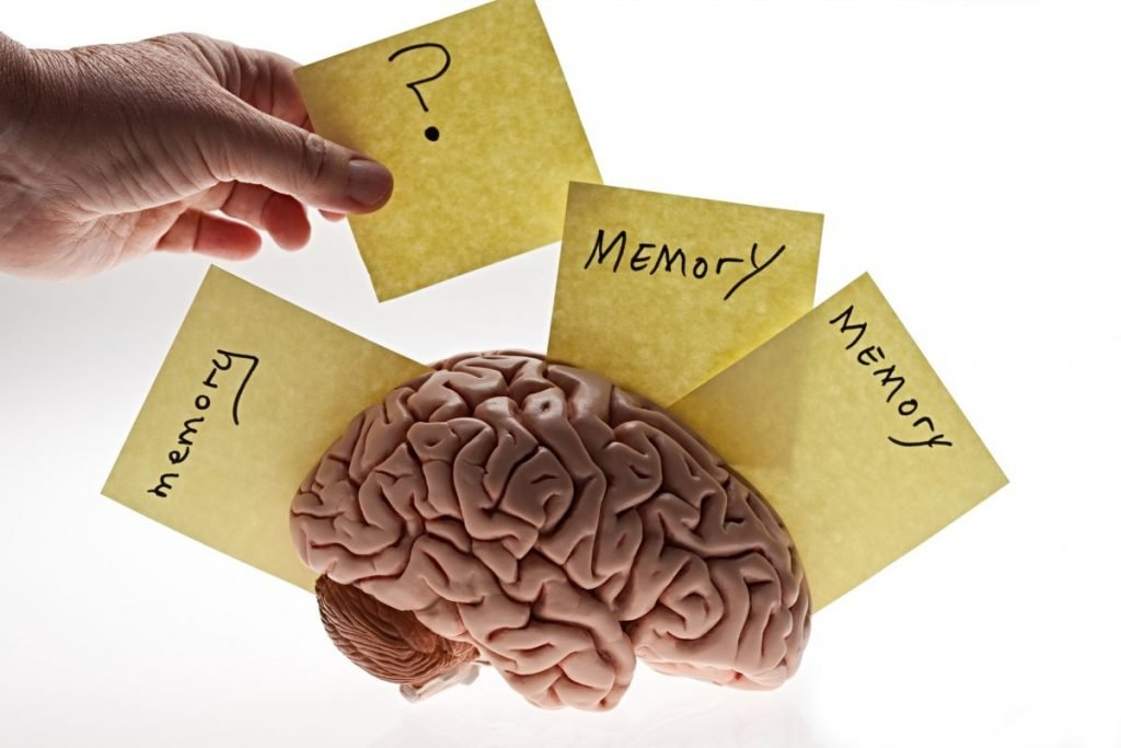 types of memory training