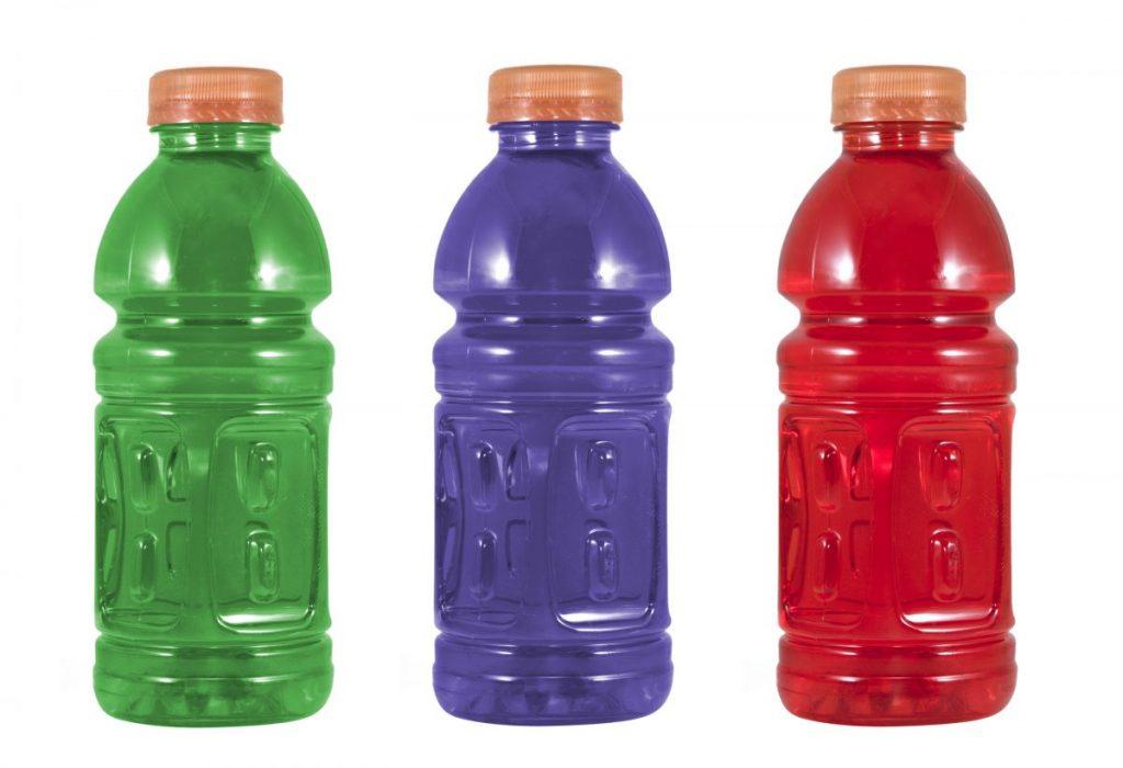rehydrate electrolyte imbalance