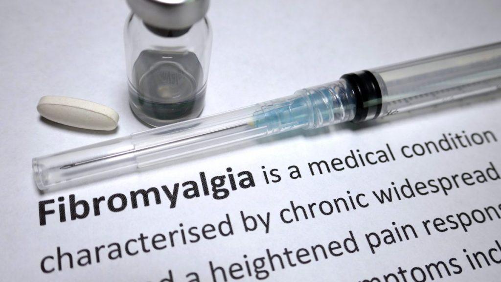 Myofascial pain vs fibromylagia