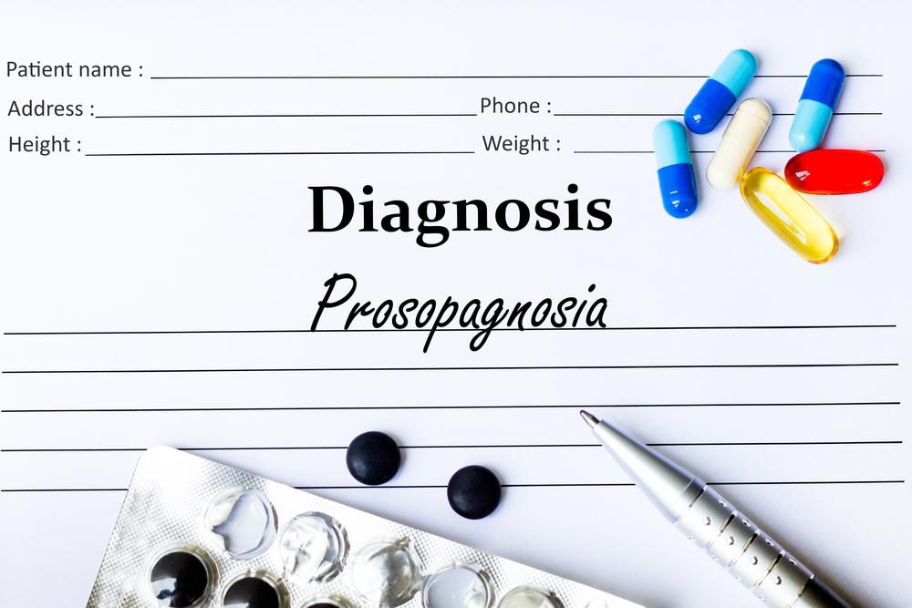 what is prosopagnosia