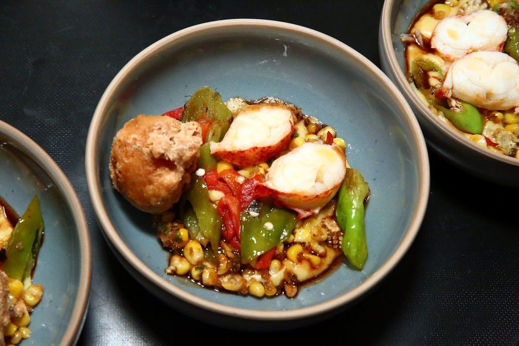 pan relief spicy foods