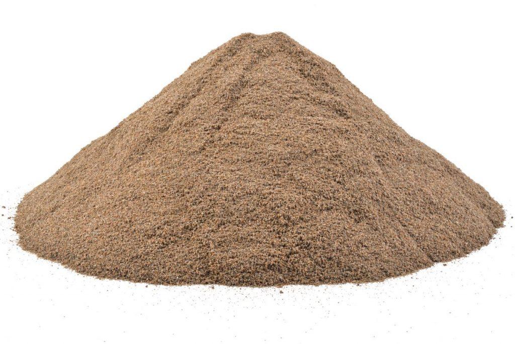 cricket flour Entomophagy