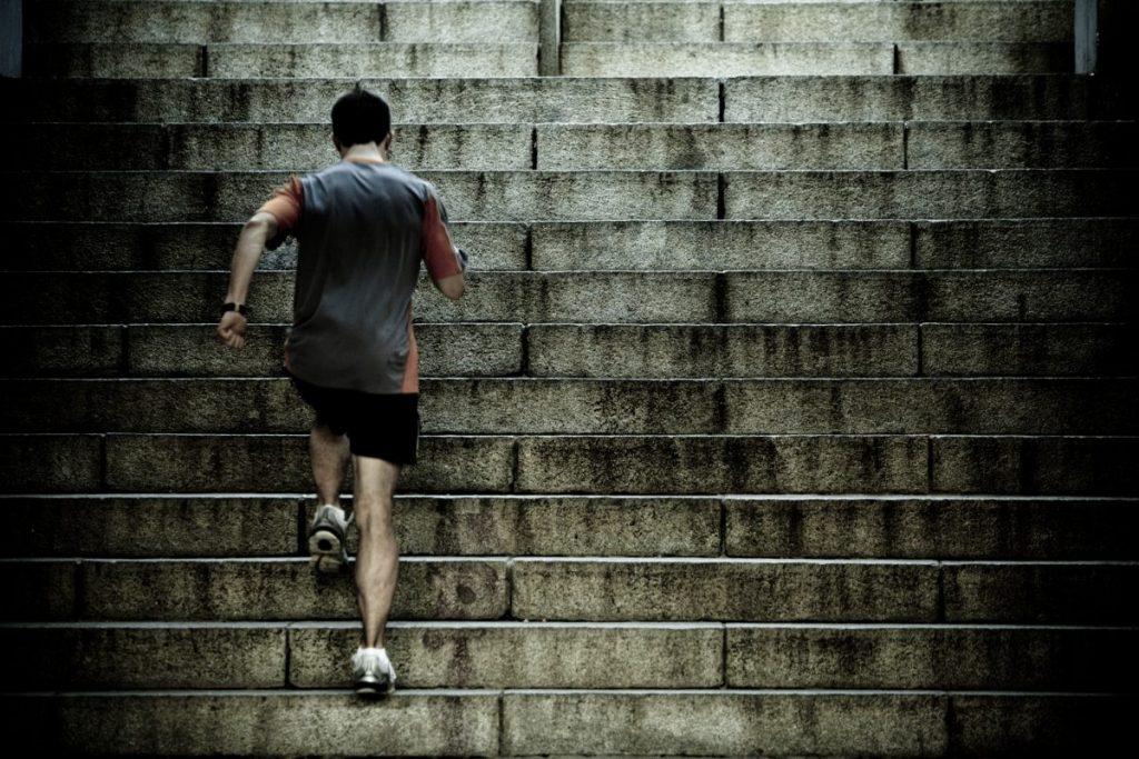 motivation Speed walking
