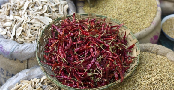 What Are the Health Benefits of Spicy Foods?