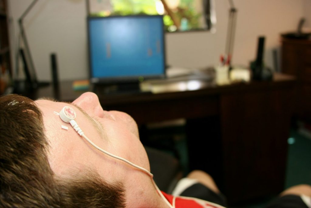 practitioners Biofeedback therapy