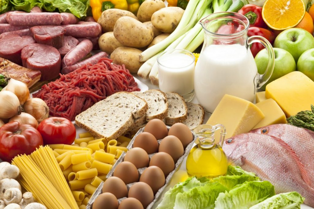 treating protein deficiency