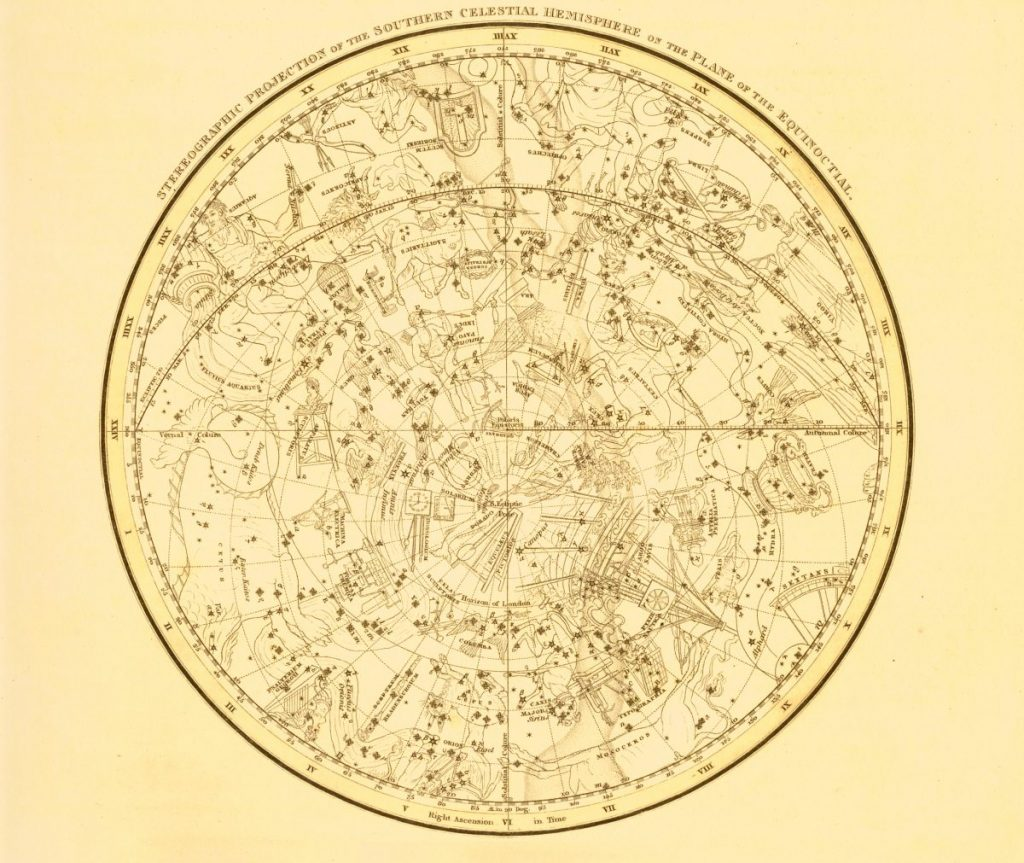 astronomy astrology lunar cycle