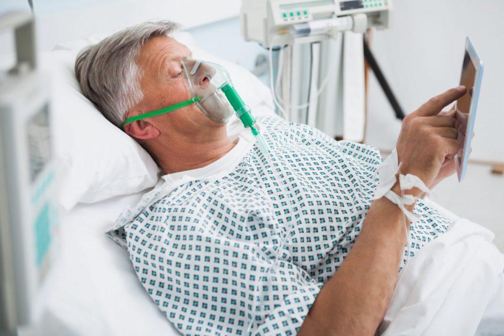 oxygen sepsis