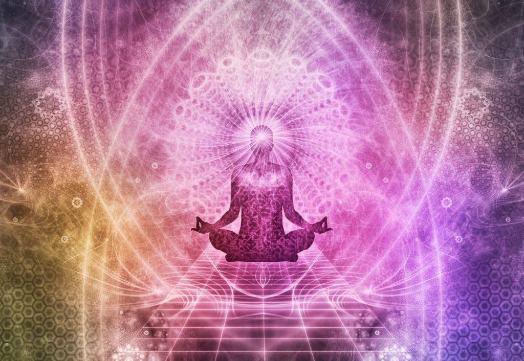 chakras energy