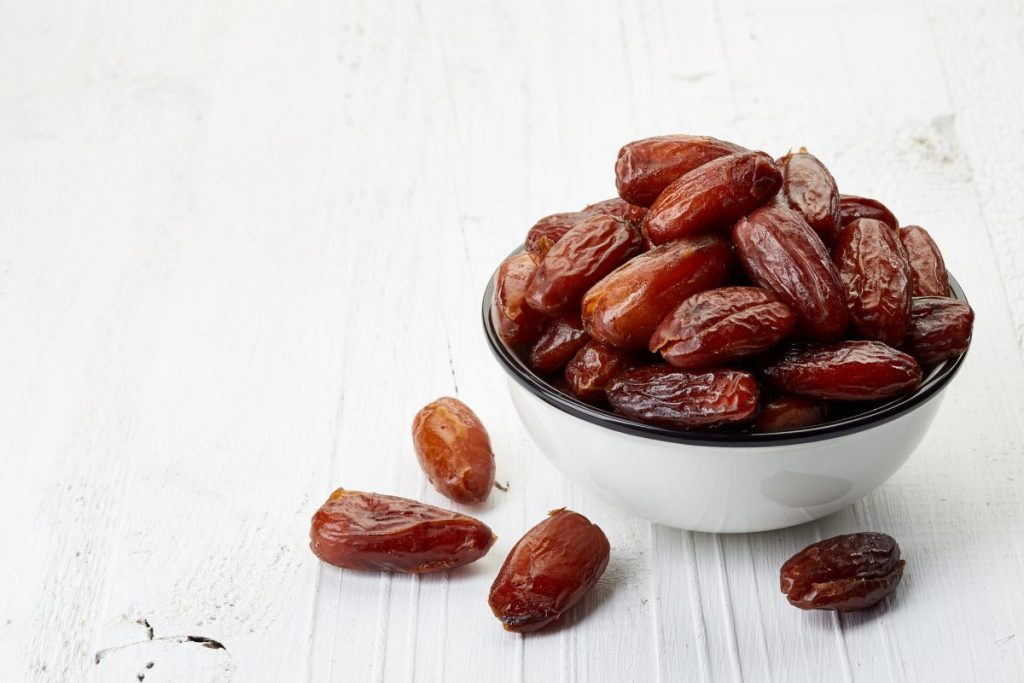 antioxidants dried fruit