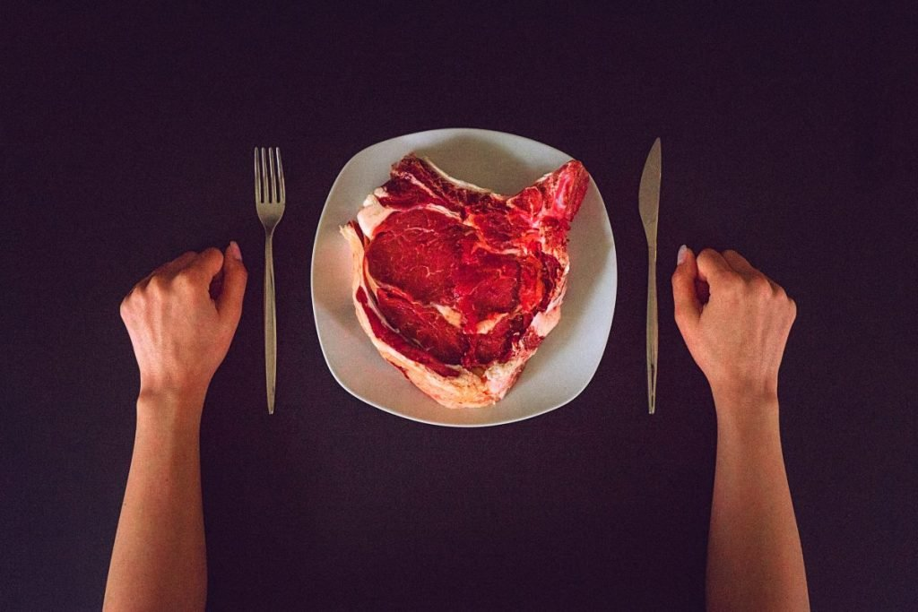 appetite protein deficiency
