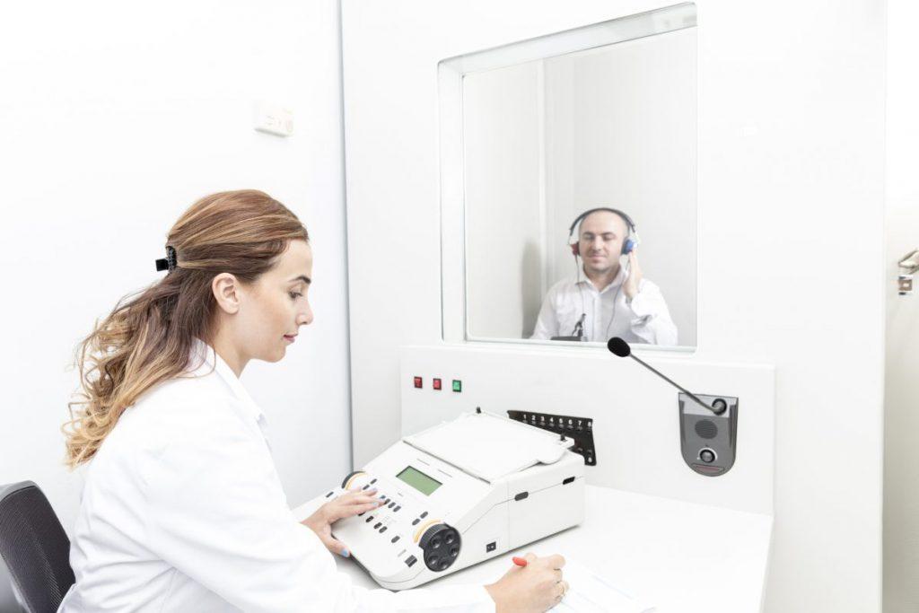 ailments tinnitus