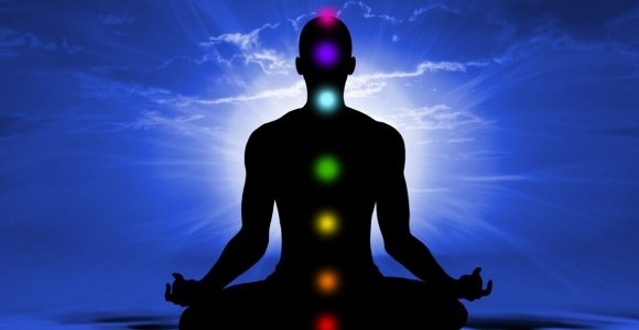 What are the Chakras?