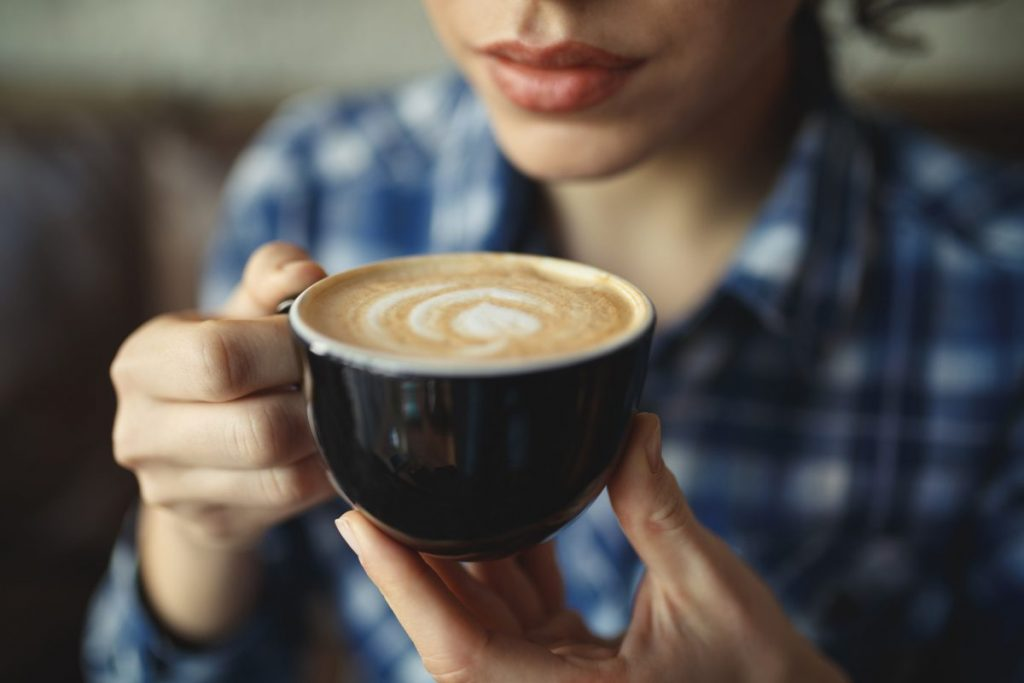 cafe au lait birthmarks