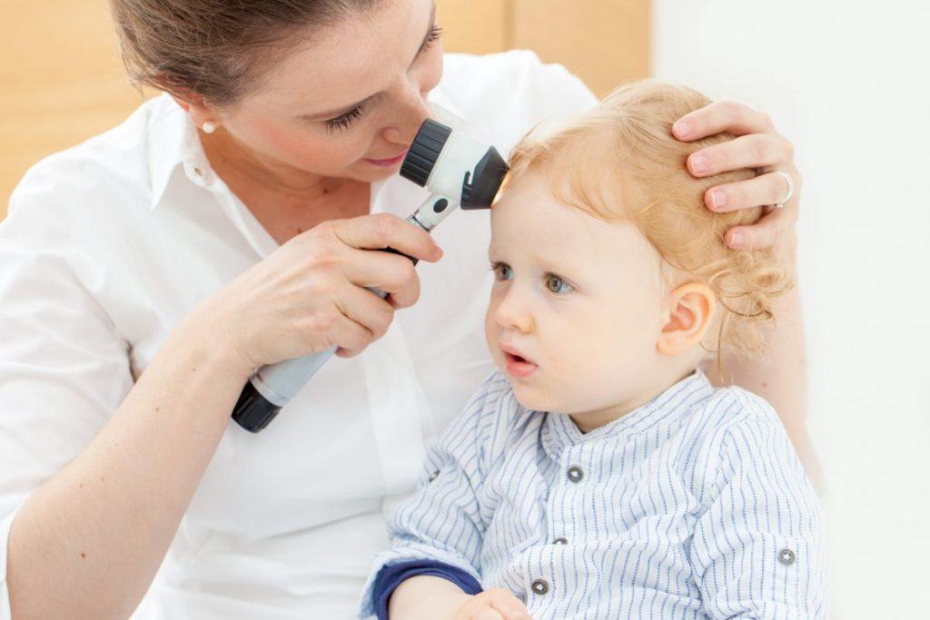 treating birthmarks