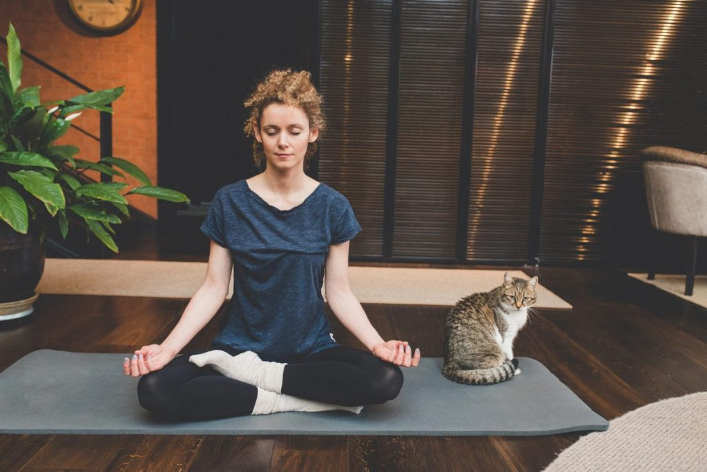 yoga Meditation is