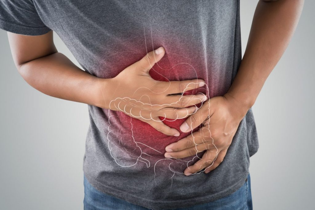 what causes a hernia