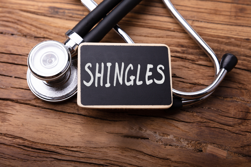 risk factors shingles