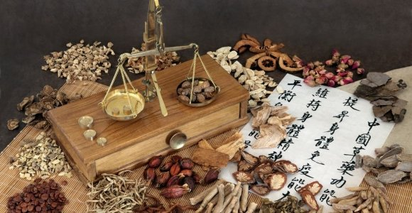 A History of Healing Herbs and Their Uses